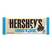 Hershey's Cookies 'N' Creme Candy Bar, 36 ct./1.55 oz.
