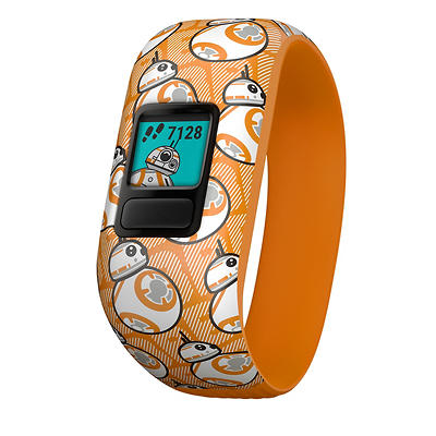 Garmin BB-8 vivofit jr. 2 with Bonus Band