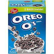 Oreo O's Cereal, 32 oz.