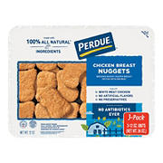 Perdue Breaded Chicken Breast Nuggets, 12 oz., 3 pk.