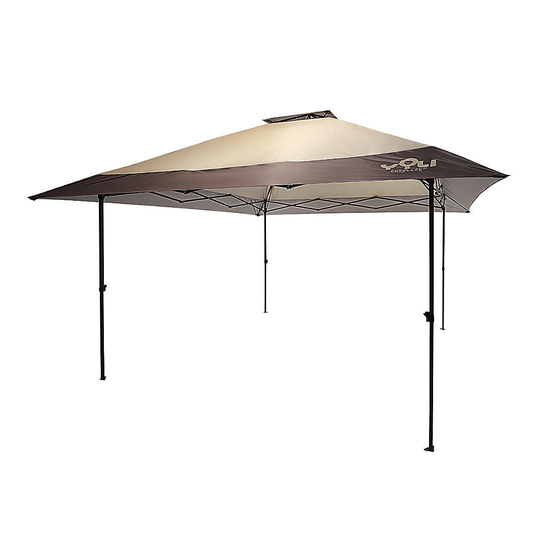 YOLI Pagoda 170 13' x 13' Instant Canopy with EasyLift