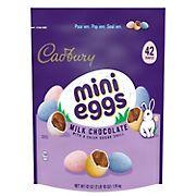 Cadbury Mini Eggs Easter Candy, 42 oz.