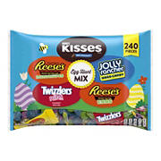 Hershey's Easter Egg Hunt Assortment, 240 ct.