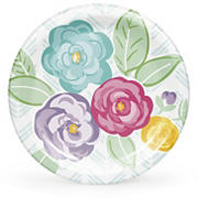 "Artstyle Spring Bold and Beautiful 6.25"" Plates, 75 ct."