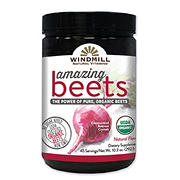 Windmill's Amazing Beets Natural Vitamins, 45 pk./10.3 oz.