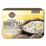 Wellsley Farms Mashed Homestyle Potatoes, 2 ct./24 oz.