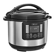 Bella 10-Qt. Multi Cooker with Digital Display