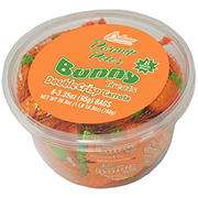 Palmer Double Crisp Carrot Bunny Treats, 26.8 oz.