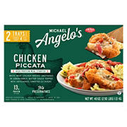 Michael Angelo's Chicken Piccata, 2 ct./20 oz.