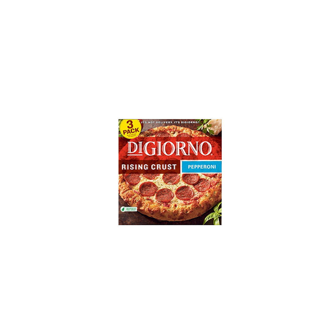 picture relating to Digiorno Coupons Printable identify DiGiorno 12\