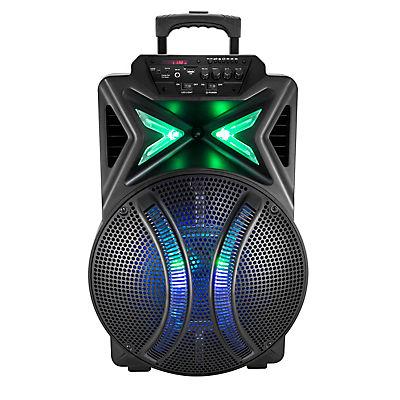 """Alien Pro 15"""" Roller Bluetooth Speaker"""