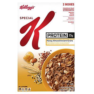Kellogg's Caticorn Cereal, 2 pk./18.7 oz.