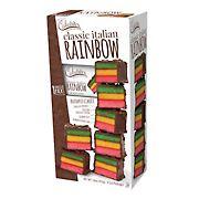 Cakebites Classic Italian Rainbow, 8 ct.