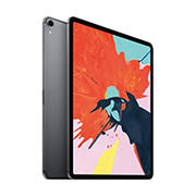 "Apple iPad Pro 12.9"", 3rd Generation, 256GB, Wi-Fi - Space Gray"