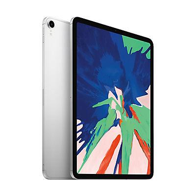 """Apple iPad Pro 11"""", 3rd Generation, 512GB, Wi-Fi - Silver"""