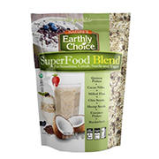 Earthly Choice Organic Superfood Blend, 48 oz.