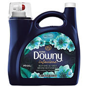 Downy Infusions Botanical Mist Liquid Fabric Conditioner, 115 fl. oz.