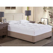 Rejuvenated Rest Twin Size Mattress Topper
