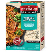 InnovAsian World Wok Chicken Pad Thai, 32 oz.