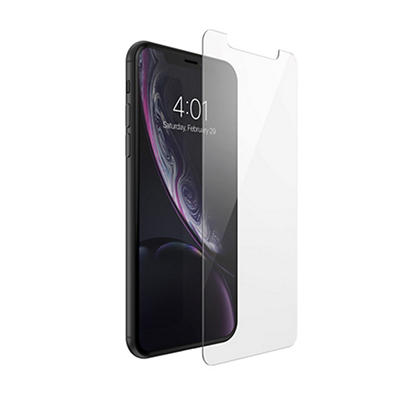 Speck ShieldView Glass iPhone XR Screen Protector - Clear