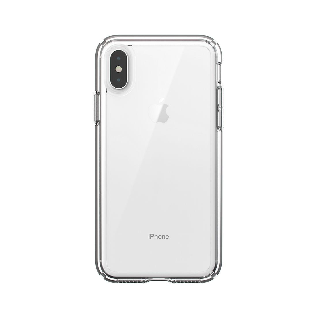iphone xs case white