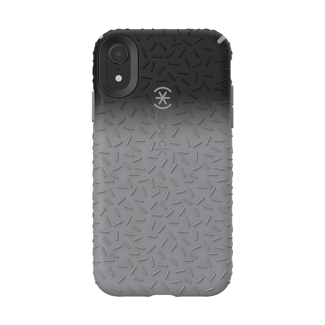 iphone xs case and screen protector clear