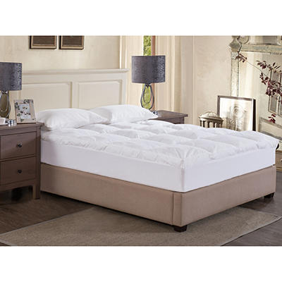 Rejuvenated Rest Queen Size Mattress Topper