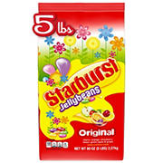 Starburst Original Jellybeans Easter Candy, 80 oz.