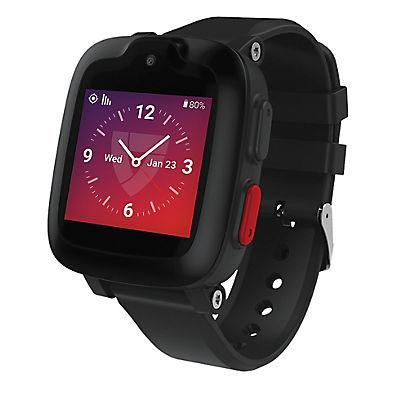 Freedom Guardian Alert System Smart Watch - Black