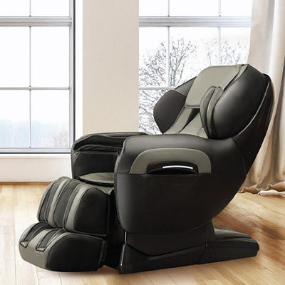 Titan Pro 8400 Massage Chair - Black
