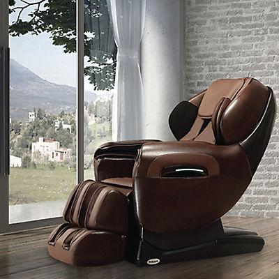 Titan Pro 8400 Massage Chair - Brown