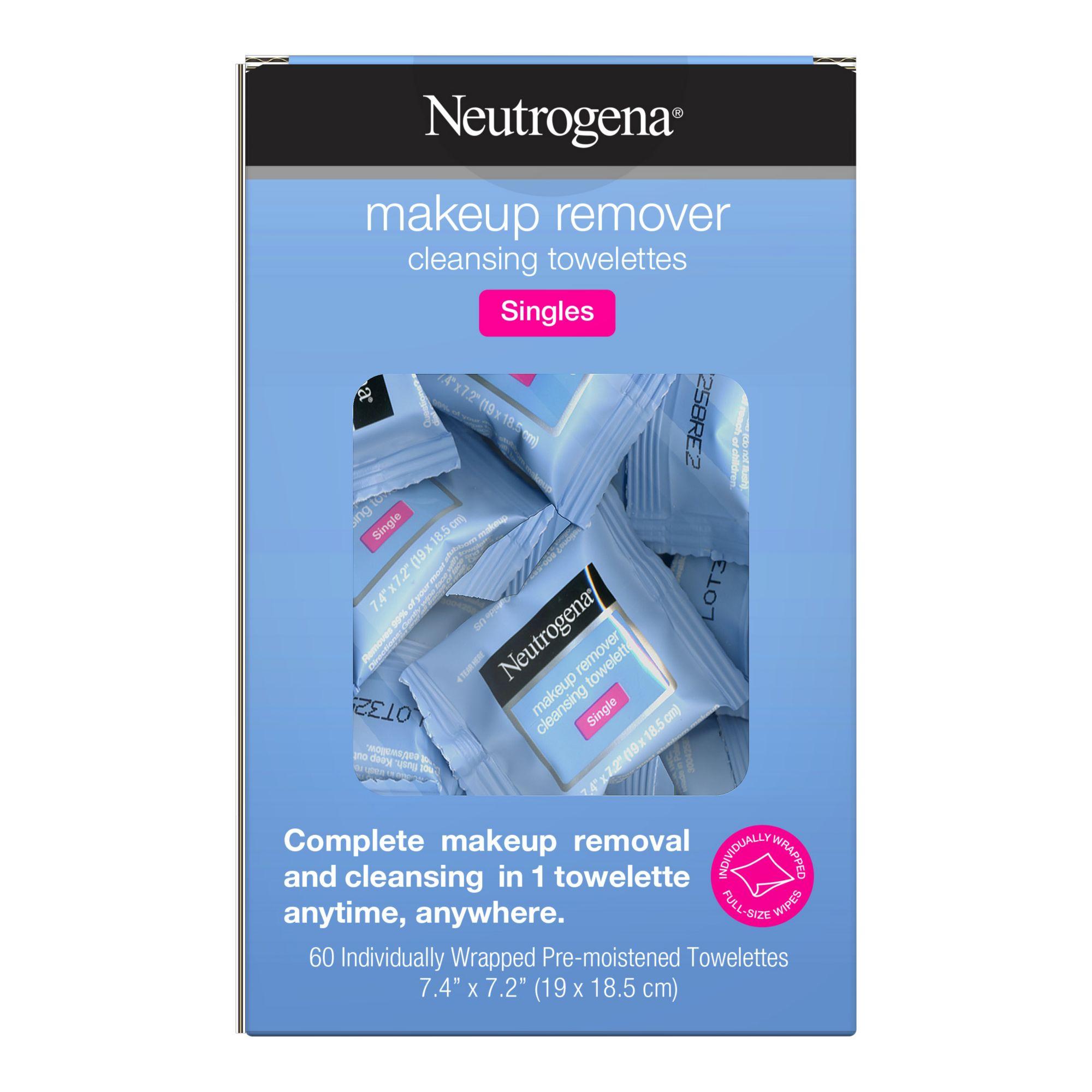 Neutrogenaneutrogena Makeup Remover