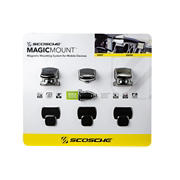 Scosche MagicMount Car Mount Pack