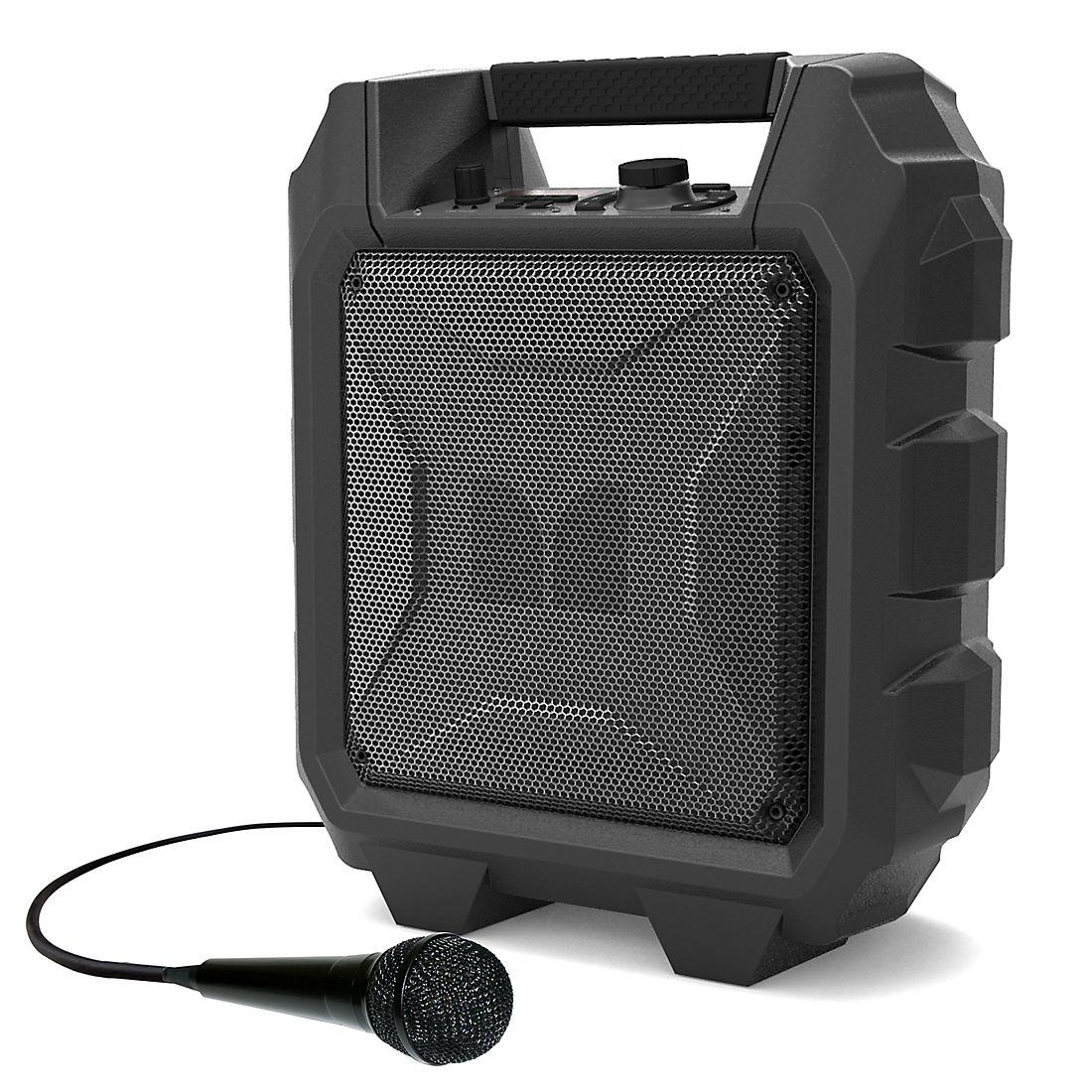 Monster Rockin Roller Mini 2 Bluetooth Speaker