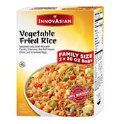 InnovAsian Vegetable Fried Rice, 40 oz.