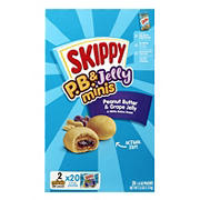 Skippy P.B. & Jelly Minis, 20 pk.