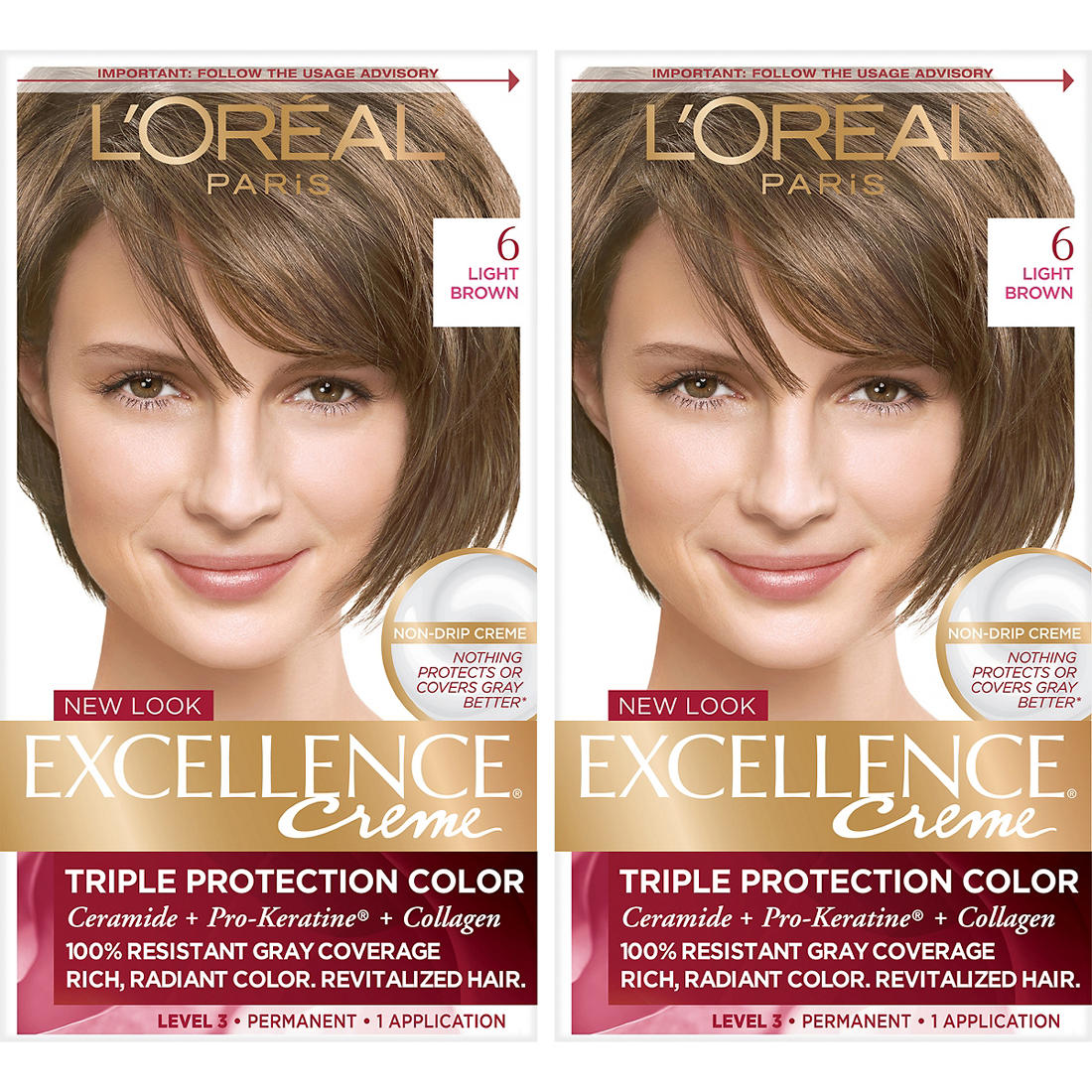 light amber brown hair color pictures
