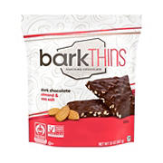 barkTHINS Dark Chocolate Almond With Sea Salt, 20 oz.