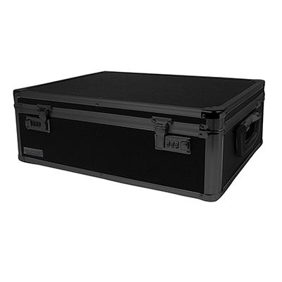 IdeaStream Locking Storage Chest - Tactical Black