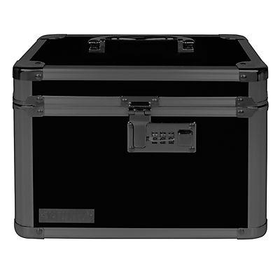 IdeaStream Personal Storage Box - Tactical Black