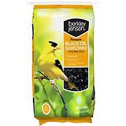 Berkley Jensen Premium Black Oil Sunflower Wild Bird Food