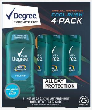 b9778751b Degree Men Cool Rush Anti-Perspirant   Deodorant