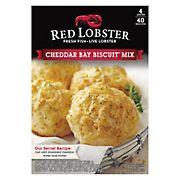 Red Lobster Cheddar Bay Biscuit Mix, 4pk, 45.44oz.