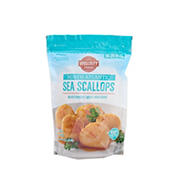 Wellsley Farms North Atlantic Sea Scallops, 1.5 lbs.