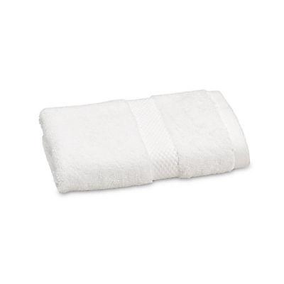 Berkley Jensen Abundance Washcloth, 2 pk.. - White