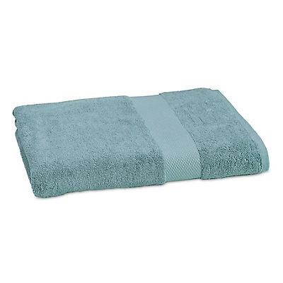 Berkley Jensen Abundance Bath Towel - French Blue