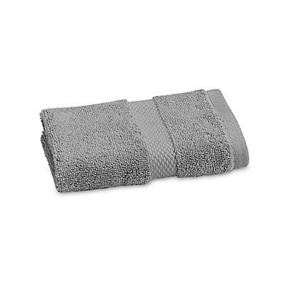 Berkley Jensen Abundance Washcloth, 2 pk. - Charcoal