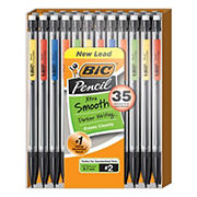 BIC Mechanical Pencils, 35 ct.