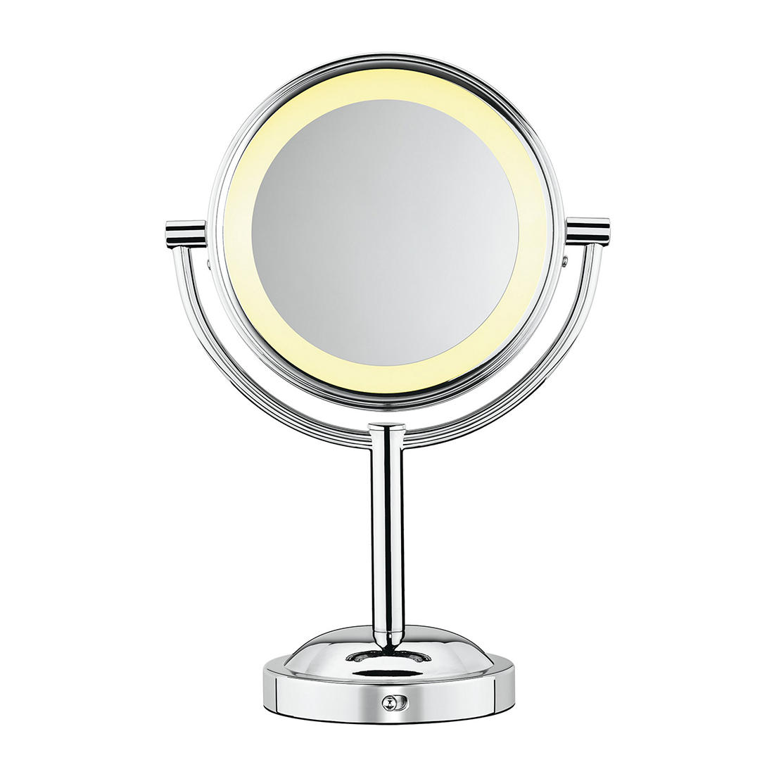 3fd5eb056004 Conair Double-Sided Lighted Makeup Mirror