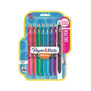 Paper Mate InkJoy 0.5mm Gel Pens, 8 ct.